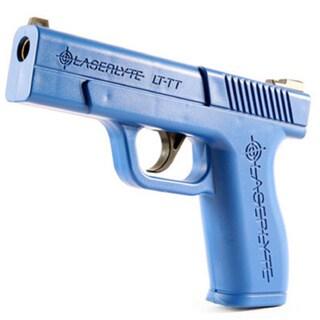 LaserLyte Trigger Tyme Full Size Laser Pistol
