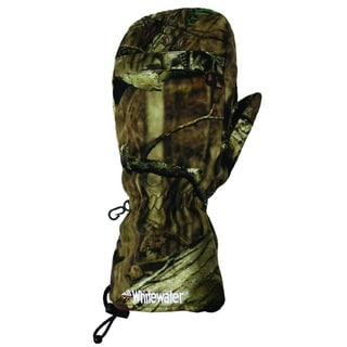 Whitewater Sleeping Bag Mitt with Removable Liner