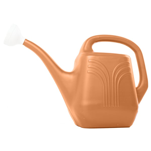 Bloem 2-gallon Tequila sunrise Watering Can
