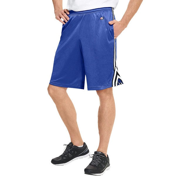 Men's Champion Lacrosse Shorts 14534143