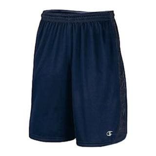 Men's Champion Vapor PowerTrain Knit Shorts Navy 14534296