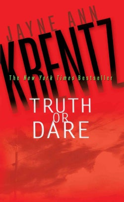 Truth or Dare (Paperback)
