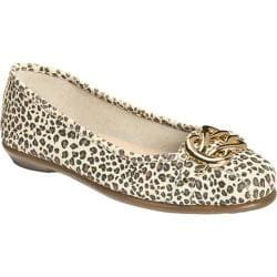 Women's Aerosoles High Bet Leopard Combo