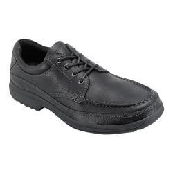Men's Rockport Banni Black Full Grain Leather