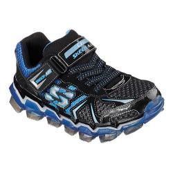 Boys' Skechers Skech-Air 2.0 Sneaker Black/Royal