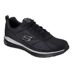 Men's Skechers Skech-Air Infinity Lace Up Black