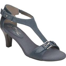 Women's A2 by Aerosoles Lollipowp Chambray Blue Combo
