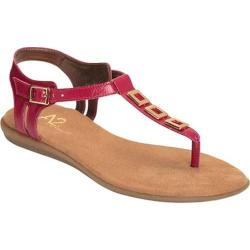 Women's A2 by Aerosoles Enchlave Sandal Pink Faux Leather