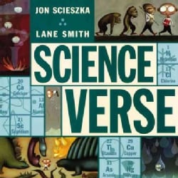 Science Verse (Hardcover)