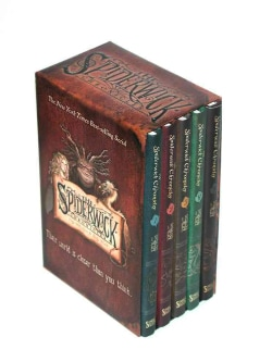The Spiderwick Chronicles (Hardcover)