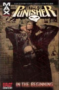 Punisher: In The Beginning (Paperback)