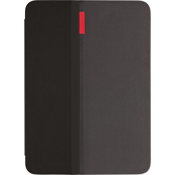 Logitech AnyAngle Carrying Case for iPad Air 2 - Black
