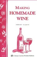 Making Homemade Wine (Paperback)