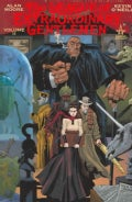 The League of Extraordinary Gentlemen (Paperback)