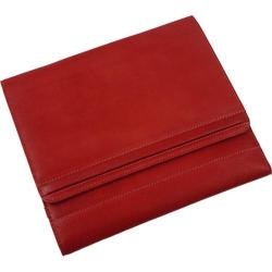 Piel Leather Red iPad 2 Envelope Case