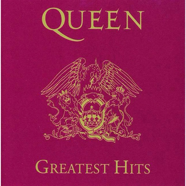 Queen Greatest Hits We Will Rock You Edition Queen - Greates...