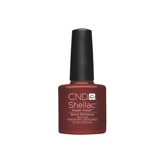 CND Shellac Blue Rapture 0.25-ounce Nail Polish