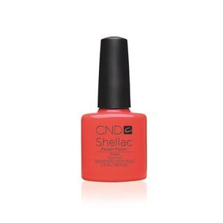 CND Shellac Tropix 0.25-ounce Nail Polish