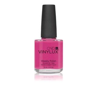 CND Vinylux Tutti Frutti 0.5-ounce Nail Polish