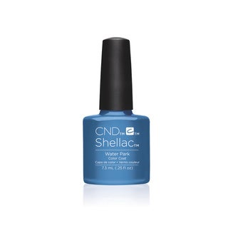 CND Shellac Water Park 0.25-ounce Nail Polish