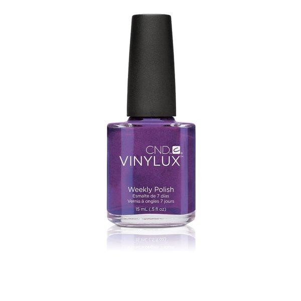 CND Vinylux Grape Gum Nail Polish