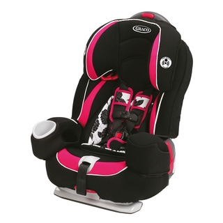 Graco Argos 80 Elite 3-in-1 Car Seat in Azalea