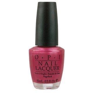 OPI A Rose at Dawn/ Broke by Noon 0.5-ounce Nail Polish