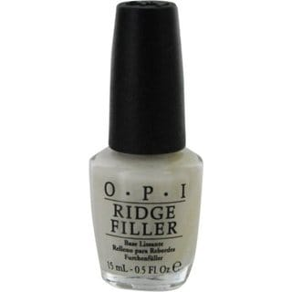 OPI Ridge Filler 0.5-ounce Nail Polish