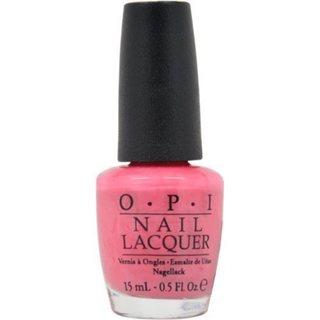 OPI Japanese Rose Garden 0.5-ounce Nail Polish