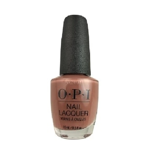 OPI Chocolate Moose 0.5-ounce Nail Polish