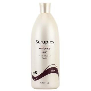 Scruples Enforce Firm 33.8-ounce Styling Spray
