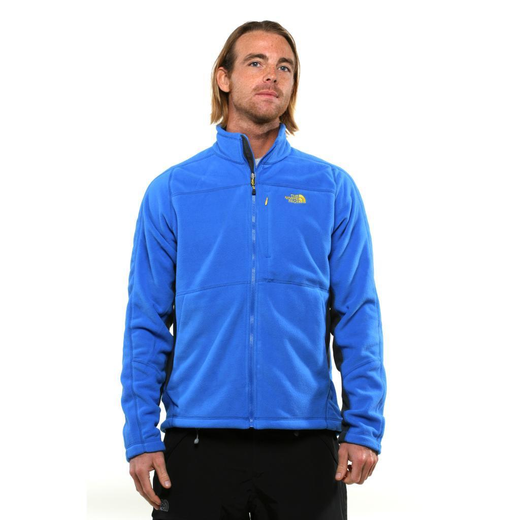 The North Face Men's TKA 200 Echo Full Zip Jacket at Sears.com