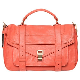 Proenza Schouler PS1 Peach Medium Satchel