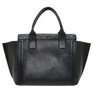 Chloe Alison Colorblock Leather East-West Tote