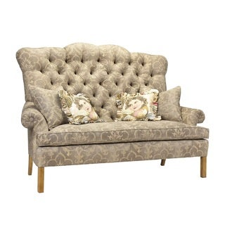 French Heritage D'Artagnan Sofa