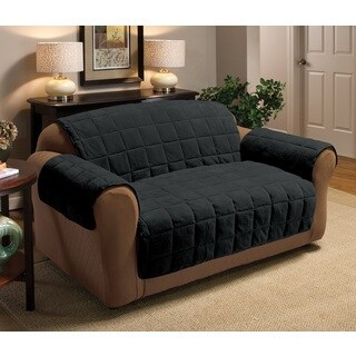 Plush Furniture Protector Sofa Slipcover