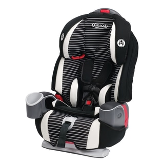 Graco Argos 65 3-in-1 Harness Booster in Studio