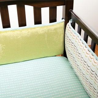 Pupply Pal Boy Crib Sheet