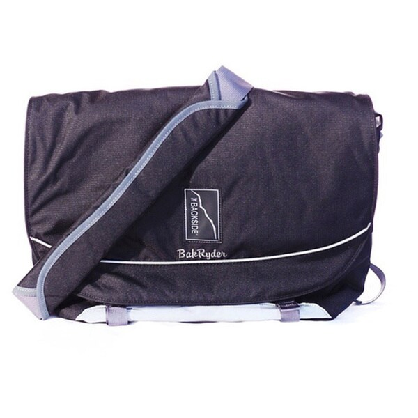 BakRyder Messenger Bag