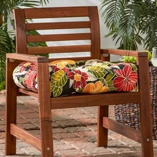 Aloha 20-inch Outdoor Chair Cushion