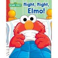 Simon & Schuster Sesame Street Night, Night, Elmo by Sesame Street