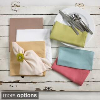 Jacquard Design Napkin - (Set of 4)