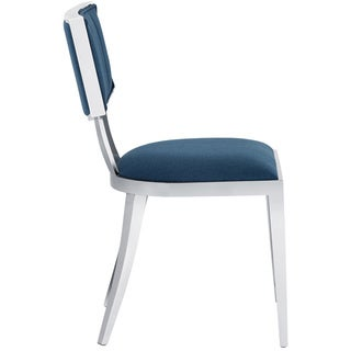 Sunpan 'Ikon' Import Natalia Fabric Dining Chair