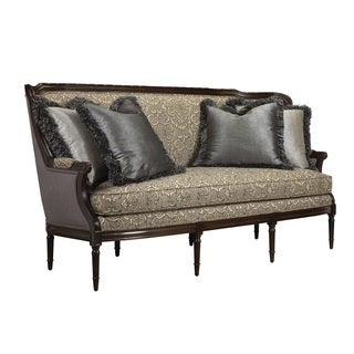 French Heritage Auteuil Sofa