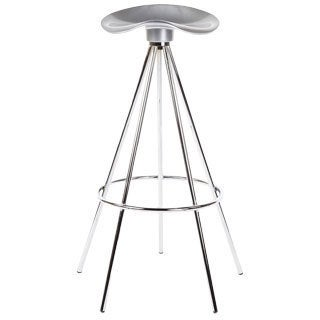 Metal Tractor Bar Stool