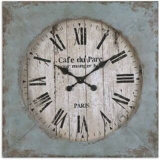 29 Inch Paron Wall Clock