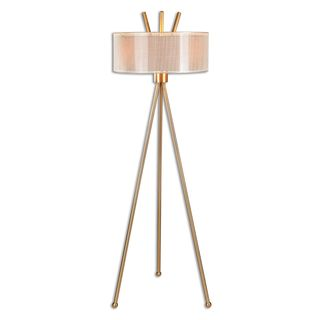 Uttermost Karita Tripod Floor Lamp