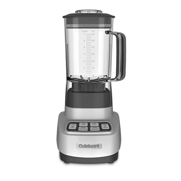 Cuisinart SPB-650 Silver 1 HP Blender