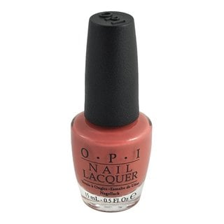 OPI Gouda Gouda Two Shoes Nail Polish