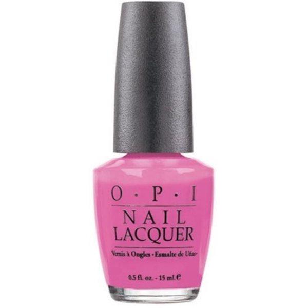 OPI Flamingo Tini Pink Nail Polish
